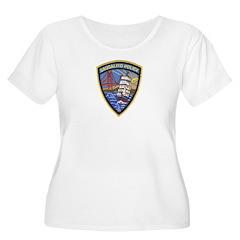 Sausalito Police T-Shirt