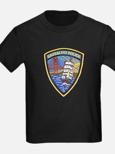 Sausalito Police T