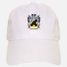 Gulliver Coat of Arms - Family Crest Baseball Baseball Cap