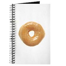 Glazed Donut Journal