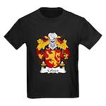 Colaco Family Crest Kids Dark T-Shirt
