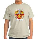 Colaco Family Crest Light T-Shirt