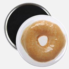 Glazed Donut Magnets