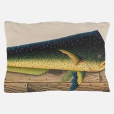 Mahi-Mahi Fish artwork Pillow Case