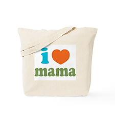 I Heart Mama Tote Bag