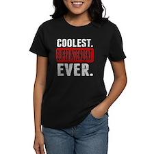 Coolest. Superintendent. Ever. T-Shirt