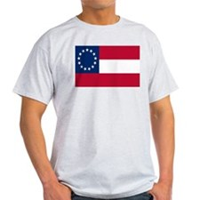 CSA First National Flag T-Shirt