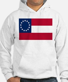 CSA First National Flag Hoodie