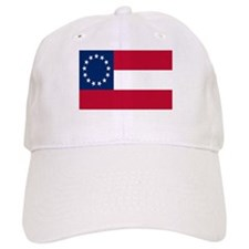 CSA First National Flag Baseball Cap