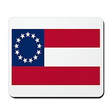 CSA First National Flag Mousepad