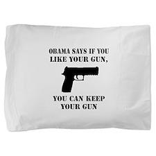 Unique Obama potus Pillow Sham