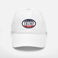 Donald Trump President 2016 Baseball Baseball Cap