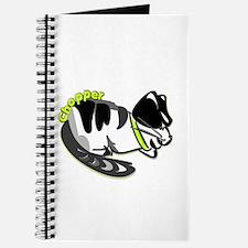"""CHOPPER the Cat"" Journal"