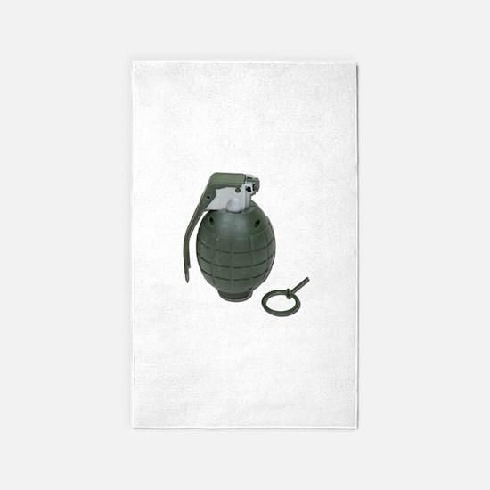Grenade102410.png Area Rug