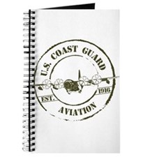 USCG Aviation (C-130) Journal
