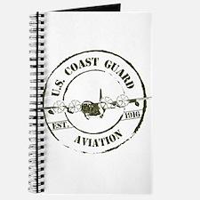 USCG Aviation (C-130) Journal