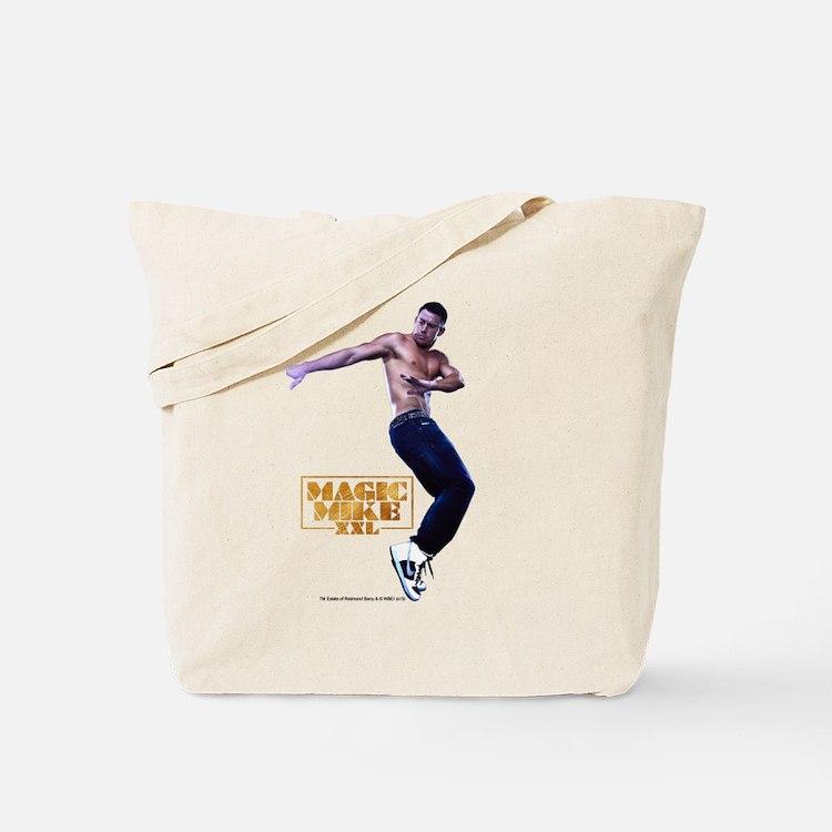 Channing Tatum MMXXL Tote Bag