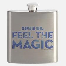 Channing Feel the Magic - Blue Flask