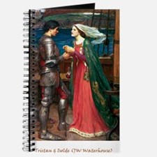 Tristan and Isolde Journal