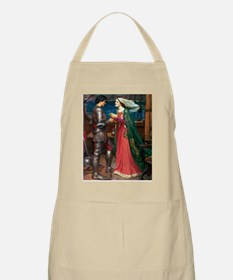 Tristan and Isolde Apron