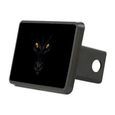 Dragon Lurking In The Dark Hitch Cover