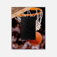 Basketball Scoring Picture Frame