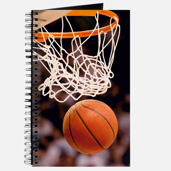 Basketball Scoring Journal