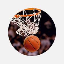 "Basketball Scoring 3.5"" Button (100 pack)"