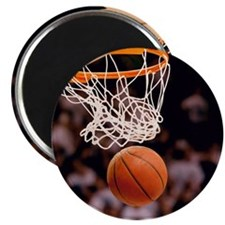 Basketball Scoring Magnets