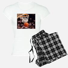 Basketball Scoring Pajamas