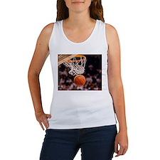 Basketball Scoring Tank Top