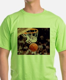 Basketball Scoring T-Shirt