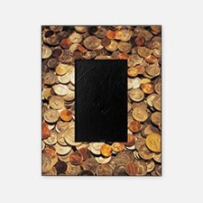 U.S. Coins Picture Frame