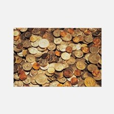 U.S. Coins Magnets