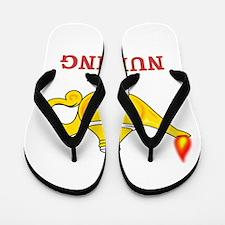 Nursing Lamp Flip Flops