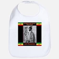 Haile Selassie I Jah Rastafari Bib