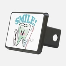 Smile Dentist Dental Hygie Hitch Cover