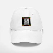 Haile Selassie I Jah Rastafari Baseball Baseball Cap
