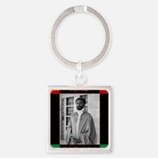 Haile Selassie I Jah Rastafari Keychains