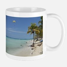 Negril Beach Jamaica Mugs