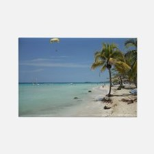 Negril Beach Jamaica Magnets