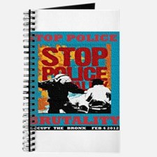 Stop_Police_Brutality_Occupy_the_Bronx Journal
