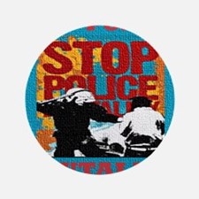 Stop_Police_Brutality_Occupy_the_Bronx Button