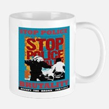 Stop_Police_Brutality_Occupy_the_Bronx Mugs
