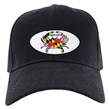 Maryland Crab Baseball Hat Baseball Hat