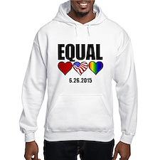 Equal 62615 Hoodie