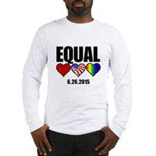 Equal 62615 Long Sleeve T-Shirt
