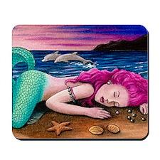 mermaid 12.jpg Mousepad