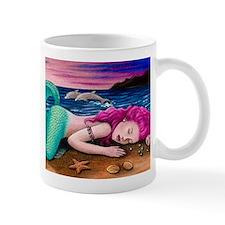 mermaid 12.jpg Mugs