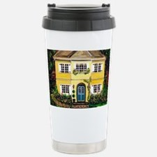 Sarah's Dream House Stainless Steel Travel Mug